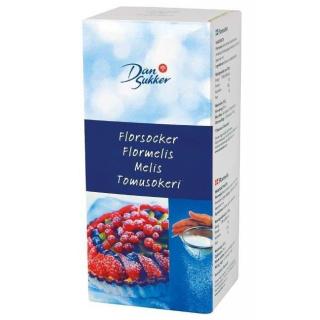 Dan Sukker Flormelis 500 g