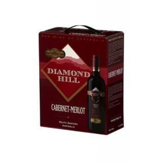 Diamond hill cabernet merlot