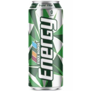 Faxe Kondi energy 0 kalorier