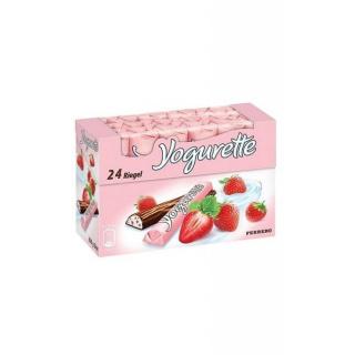 Ferrero Yogurette Jordbær 300g