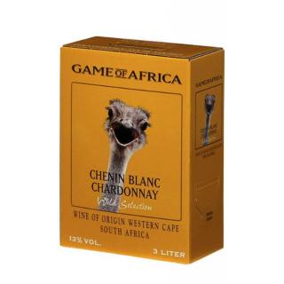Game of africa chenin blanc chardonnay