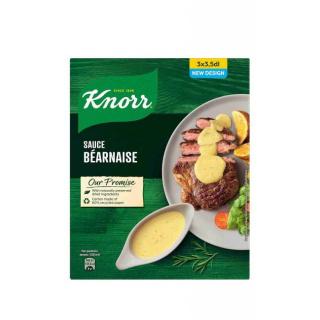 Knorr sauce bearnaise