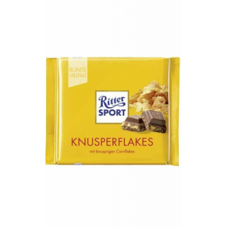 Knusper flakes