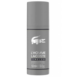 Lacoste L´Homme Timeless Deospray 150ml