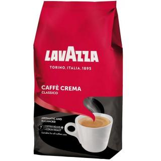Lavazza Caffé Crema Classico 1
