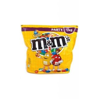 M&M's Peanuts 1 kg