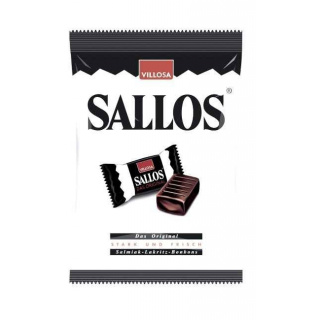 Villosa Sallos Original 750 g