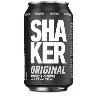 SHAKER ORIGINAL