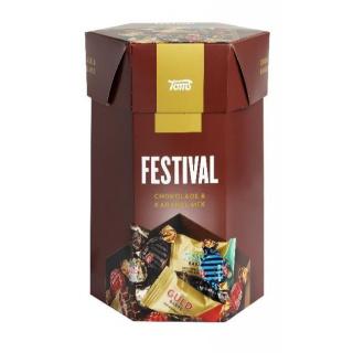 Toms Festival Mix 2,4 kg