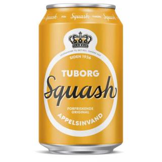 Tuborg Squash