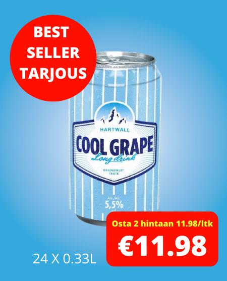 Cool Grape